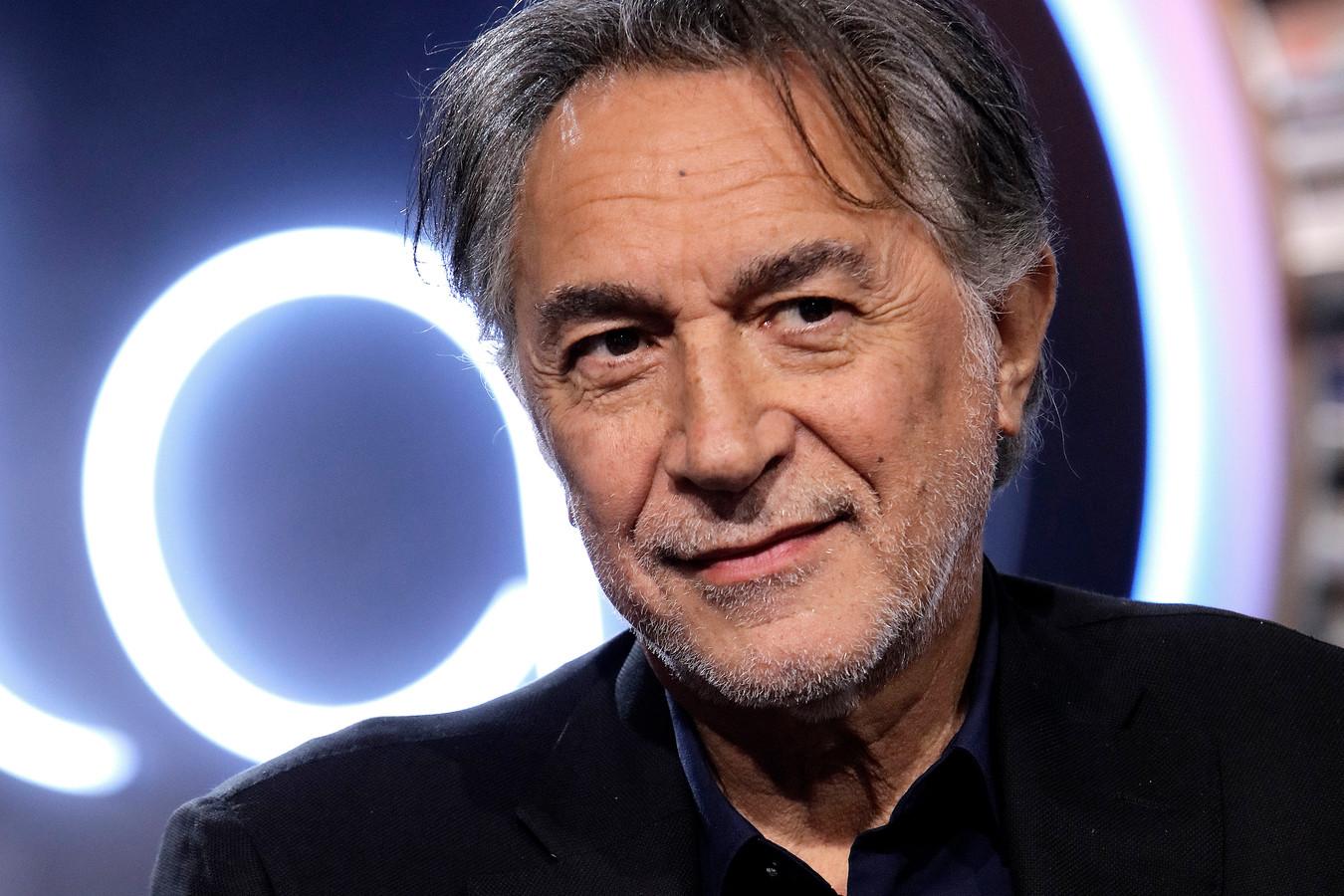 Le comédien Richard Berry est accusé d'inceste par sa fille Coline.