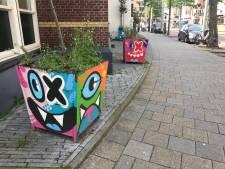 D66: meer ruimte voor straatkunst in de stad
