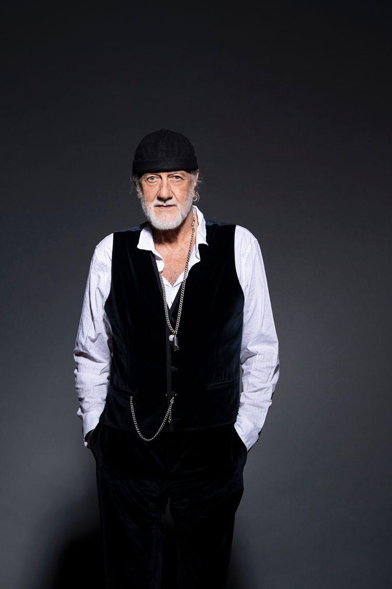 Mick Fleetwood Beeld Ross Halfin