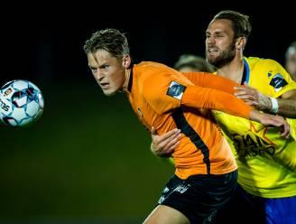 """Viktor Boone (SK Deinze): """"Dankzij goeie match tegen Waasland-Beveren met vertrouwen naar het Lisp"""""""