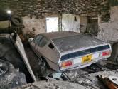 Lamborghini duikt na 30 jaar op in schuur, eigenaar op mysterieuze wijze verdwenen