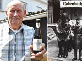 """REEKS. 200 jaar Brouwerij Rodenbach. Odiel (92) bracht 38 jaar bier rond met paard en kar: """"Hoe ik naar iedereen zwaaide... Ik leek wel de paus"""""""