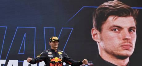 Coronel voorspelt wereldtitel Verstappen: 'Mercedes zie ik maar één ding doen, in paniek raken'
