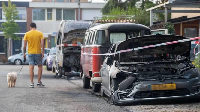 Edese burgemeester veroordeelt 'laffe brandstichtingen' en komt met maatregelen