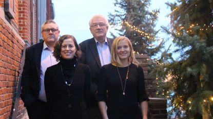 Nieuwe burgemeester en schepenen verdelen bevoegdheden in Horebeke