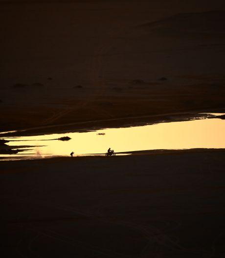 Dakar Rally: Rosegaar als vijfde binnen bij lichtgewichten