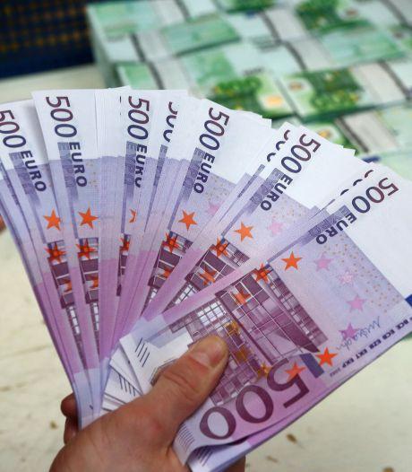 Interpellé à Bruxelles-Midi avec 2.500 faux billets