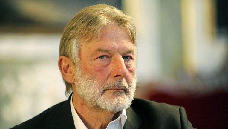 Ex-kapitein Stefan Schmidt. Beeld UNKNOWN