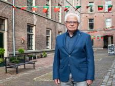 Schoonhovense majoor Ad de Vaal (78) krijgt dan toch onderscheiding die hij allang had moeten hebben