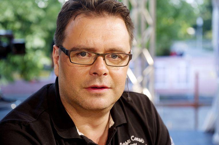 Danny Nelissen. Beeld anp