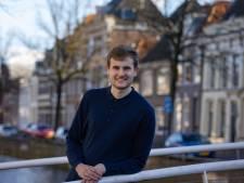 Koen (21) pleit voor een basisinkomen: 'Geef iedereen duizend euro per maand'