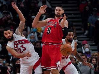 Chicago Bulls beleven beste seizoenstart in 25 jaar
