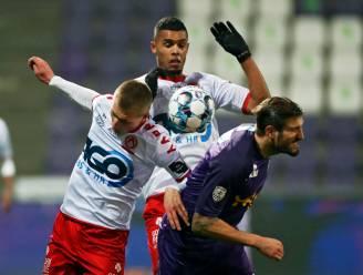 """Kortrijkse aanwinsten Gano en Palaversa: """"Blij weer een match te kunnen spelen"""""""