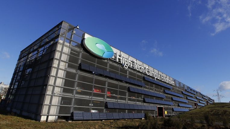 High Tech Campus in Eindhoven Beeld anp