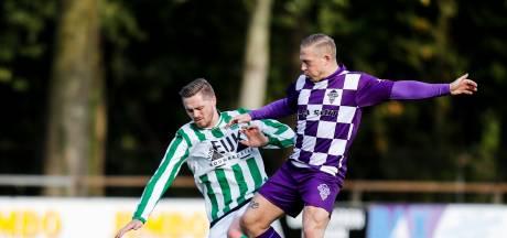 TVC Breda dendert door, in tegenstelling tot De Schutters