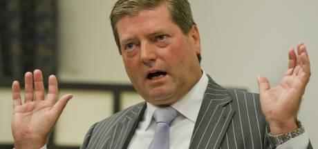 'PVV'er moet uit presidium na opzeggen van vertrouwen'