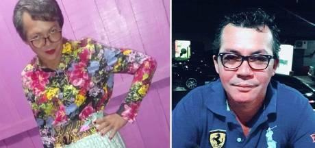 Zoon (43) is falen van moeder zat en verkleedt zich als haar om rijexamen te halen