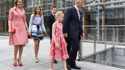 """Harde kritiek op schoolkeuze Elisabeth: """"Is België niet goed genoeg voor onze kroonprinses, dan?"""""""