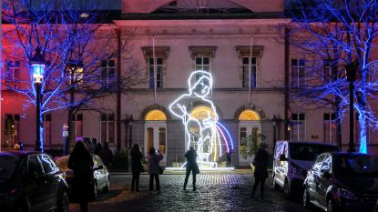 Bright Brussels strijkt opnieuw neer in hoofdstad