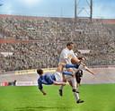 DWS-Go Ahead in het Olympisch Stadion, 1963.