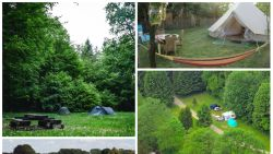 Waar kan je 'wild' kamperen in ons land? Reisexpert geeft tips