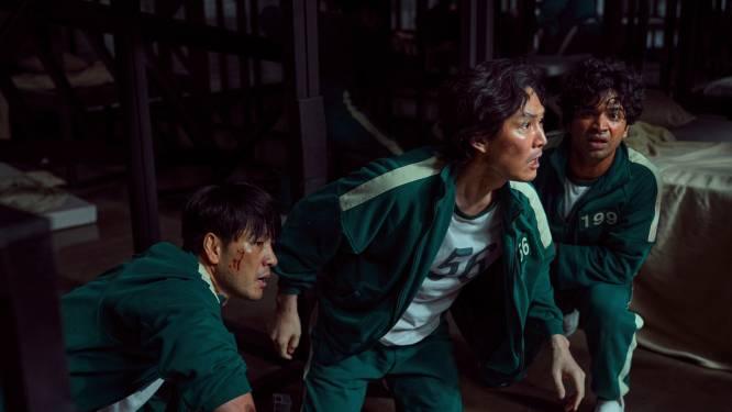 """Exit """"Bridgerton"""": """"Squid Game"""" connaît le plus gros démarrage de l'histoire de Netflix"""