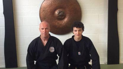 Vader en zoon richten Hapkidoclub op in Maasmechelen