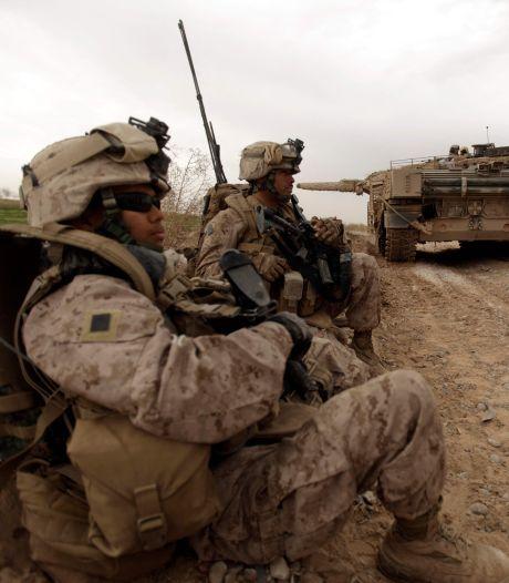 Biden va retirer toutes les troupes américaines d'Afghanistan d'ici le 11 septembre