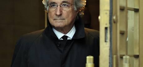 Bernard Madoff détourne du chocolat en prison