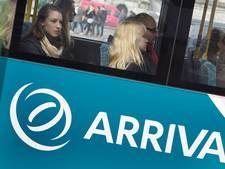 Reizigers iets meer tevreden over Arriva