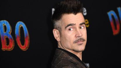 Colin Farrell wordt mogelijk schurk in nieuwe Batman-film met Robert Pattinson