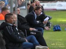 Samenwerking tussen trainer Smit en Lemelerveld wordt na vijf jaar verbroken