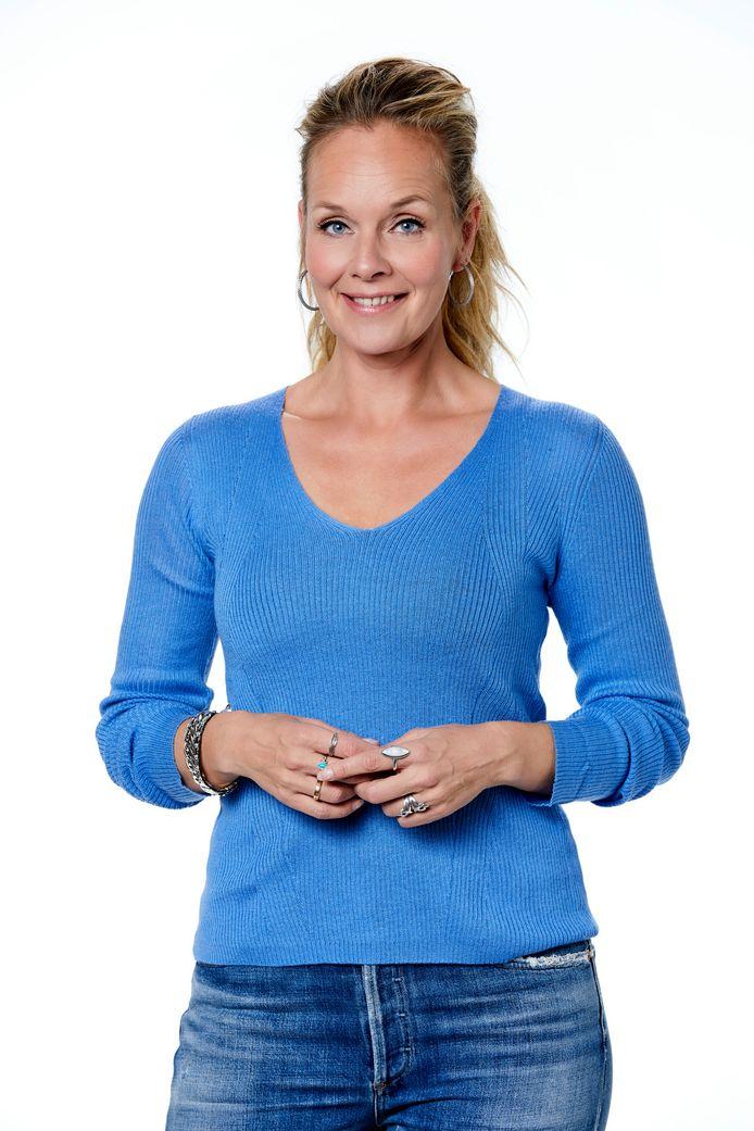 Marlayne Sahupala ken je als zangeres en als presentatrice van Hart van Nederland.