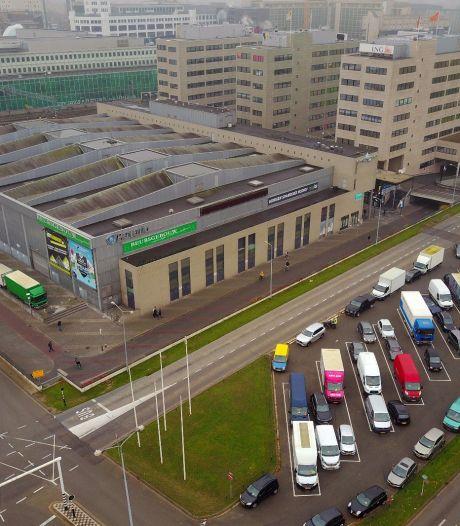 Beursgebouw Eindhoven eind volgend jaar dicht, exploitatie niet meer rendabel