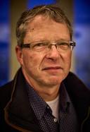 Huisarts Henk Hoogervorst.