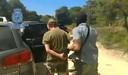 Brech werd eind vorige maand aangehouden in Spanje