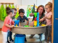Zomerschool om peuters in Overbetuwe taalvaardiger te maken: 'Overal zit een gedachte achter'