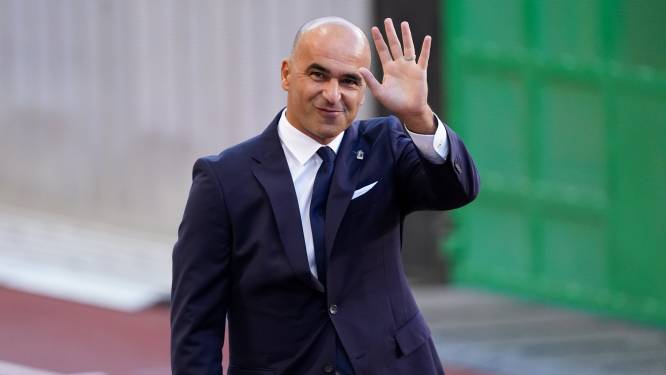 Koeman menacé, Roberto Martinez pour le remplacer sur le banc du Barça?