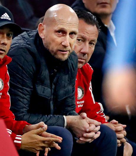 Feyenoord-crisis: 'Met zoveel domoren in je elftal, maakt Guardiola ook niks klaar'