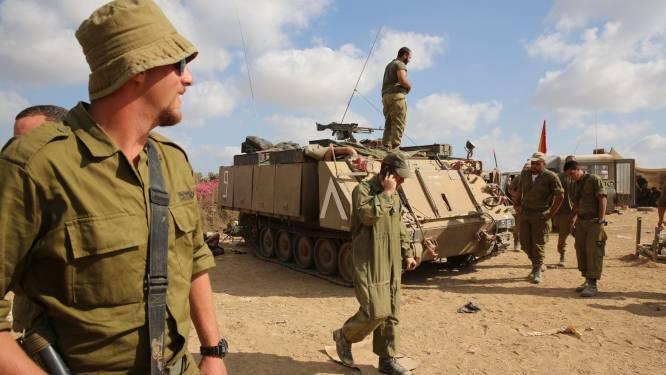 Tirs de roquettes vers Israël