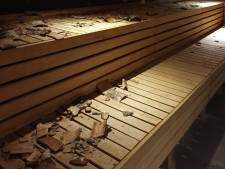Het ging al jaren slecht met Rosmalense sauna. Het lag dus níet aan corona