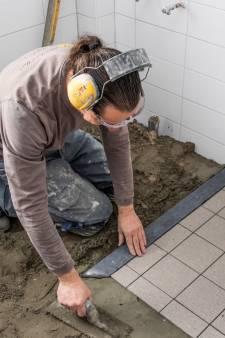 Proef in gemeente Someren: Nieuwe keuken of toilet? De huurder bepaalt