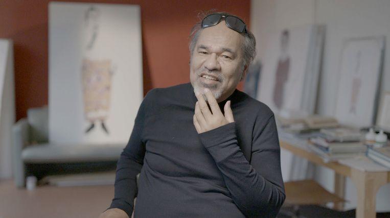 Molukkers In Nederland: Ben Manusama Beeld bnnvara