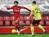 Liverpool na 1369 dagen weer eens onderuit op Anfield