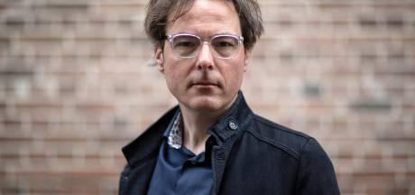 Zutphense schrijver Bas Steman steekt zelf geld in Engelse versie reïncarnatieroman: 'Dit boek is heel lastig te pitchen'