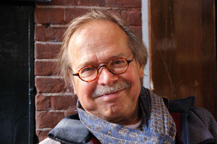 Govert Janssen is de nieuwe voorzitter van de VVAB.