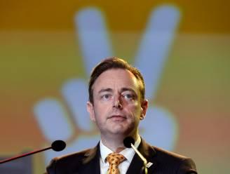 """De Wever: """"Absurde GAS-boetes moeten eruit"""""""