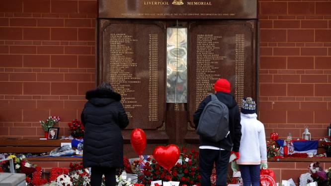 Hillsborough-drama eist na meer dan 30 jaar nieuw slachtoffer: Liverpool herdenkt 97 fans