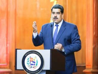 """Europese Unie verklaart ambassadeur Venezuela op haar beurt """"persona non grata"""""""