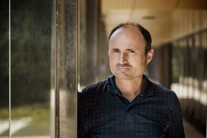 Philippe Beutels: 'We zijn weerbaarder dan we soms denken.' Beeld Eric de Mildt
